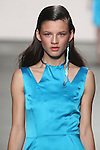 2012-07-15 Elise Kim Catwalkshow AFW