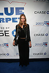 Attends NEW YORK Rangers ROLL OUT THE<br /> &ldquo;BLUE CARPET PRESENTED by Chase&rdquo; <br /> FOR GAME THREE AGAINST WASHINGTON at Madison Square Garden, NY