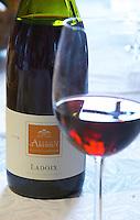 Ladoix 2004. Clos des Langres, Domaine d'Ardhuy, Corgoloin, Cote de Nuits, d'Or, Burgundy, France