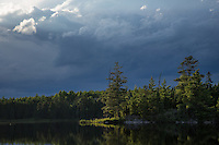 &quot;Approaching Storm&quot;<br />