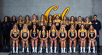Cal Beach Volleyball