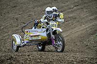 Team Twenty Racing Suspension, SCHLEHAHN, David und SCHMIDT, Patrick