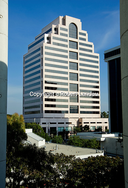 550 Brand Blvd. in Glendale photographed for Knapp, Petersen and Clarke