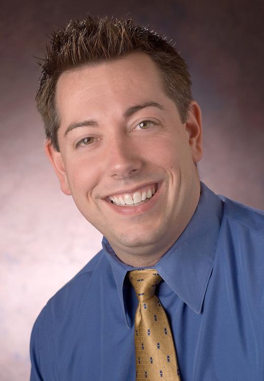 17043Quentin Derryberry :  H&S Asst Director, Alumni Outreach