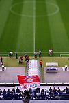 Fussball Regionalliga 2011/12: RB Leipzig - TSV Havelse