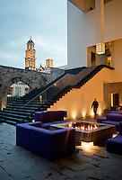 Boutique Hotel La Purificadora, city of Puebla, Puebla, Mexico