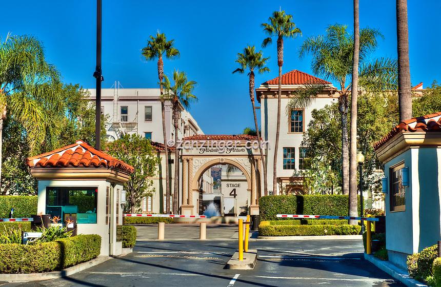 Paramount Studios; Los Angeles; CA; movie studio; Hollywood; Film; television production/distribution company