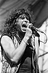 Steven Tyler, July 23, 1978, Oakland Coliseum.36-19-9