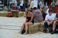 Visitors at the event during the Merthyr Rising Festival 2016 in Merthyr Tydfil on Saturday June 4th and Sunday June 5th 2016. <br /> <br /> <br /> Jeff Thomas Photography -  www.jaypics.photoshelter.com - <br /> e-mail swansea1001@hotmail.co.uk -<br /> Mob: 07837 386244 -