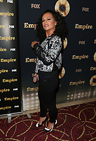 "LOS ANGELES, CA - March 20: Sanaa Hamri, At Spring Premiere Of FOX's ""Empire"" At The Pacific Theatres at The Grove In California on March 20, 2017. Credit: FS/MediaPunch"