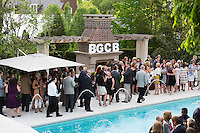Event - BGCB House Party 2015
