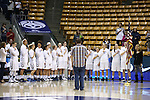 14-15 BYU Women's Basketball vs Cal State Northridge