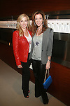 KANSAS CITY CHIEF'S TAVIA HUNT AND DALLAS COWBOYS' CHARLOTTE ANDERSON,  ATTEND NFL & VOGUE CELEBRATE NFL WOMEN'S APPAREL & UNVEIL MARCHESA DESIGN AT THE NATIONAL FOOTBALL LEAGUE, NY   10/2/12