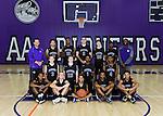 12-2-16, Pioneer High School boy's junior varsity basketball team photos