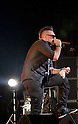 "February 28th, 2012 : Tokyo, Japan – Sean Paul appears at the MTV presents Sean Paul ""Tomahawk Technique"" Special Live at Akasaka Blitz in Tokyo, Japan. He released his new album ""Tomahawk Technique"" on February 22nd in Japan. (Photo by Yumeto Yamazaki/AFLO)"