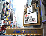 'Lord of the Dance: Dangerous Games' - Theatre Marquee