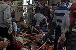 Rabaah al-Adawiya Attack