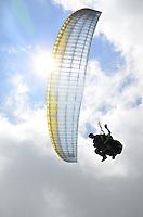 IV Ecuentro de Parapentismo 'Valle del Risaralda / IV Paragliding meeting 'Valle de Risaralda'