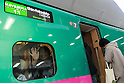 Japan launches New Shinkansen to Hokkaido