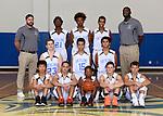 11-18-16, Skyline High School freshman boy's basketball team