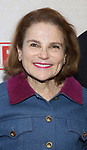 Tovah Feldshuh attends the Broadway Opening Night Performance of  'Indecent' at The Cort Theatre on April 18, 2017 in New York City.