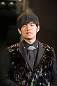 "Jan 20, 2011: Jay Chou attends ""Green Hornet"" Japan premiere at Roppongi Hills, Tokyo, Japan.  (Photo by Atsushi Tomura/AFLO) [1035]"