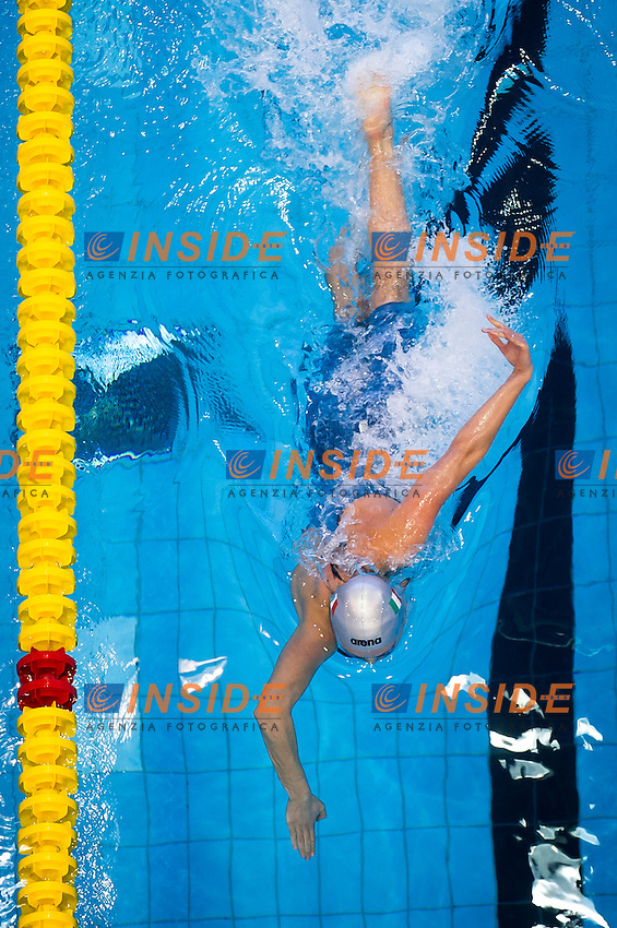 PELLEGRINI Federica ITA<br />