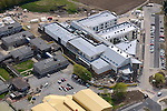 Hope Academy Aerial Views