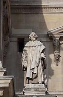 The Prime Minister of France, Comte Louis Mathieu Mole, 1781 - 1855, Louvre Museum, Paris, France Picture by Manuel Cohen