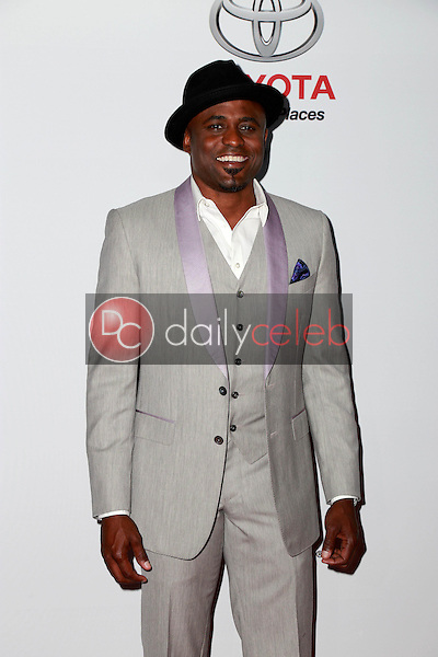 Wayne Brady<br />