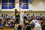 2012-13 Winter Boys Basketball: MVHS v LAHS