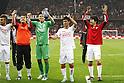 Football/Soccer: Jupiler Pro League - Standard de Liege vs KRC Genk