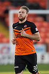 Dundee United v St Johnstone.....21.02.15<br /> Henri Anier<br /> Picture by Graeme Hart.<br /> Copyright Perthshire Picture Agency<br /> Tel: 01738 623350  Mobile: 07990 594431
