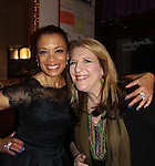 03-18-12 Valarie Pettiford - Lisa Lampanelli - Jamie deRoy - Tony LoBianco - Metropolitan Room, NYC