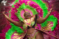 St. Thomas Carnival 2016