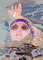 Girls Swimming vs. Hamilton Heights 1-23-14