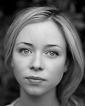 Antonia Kinlay Headshots