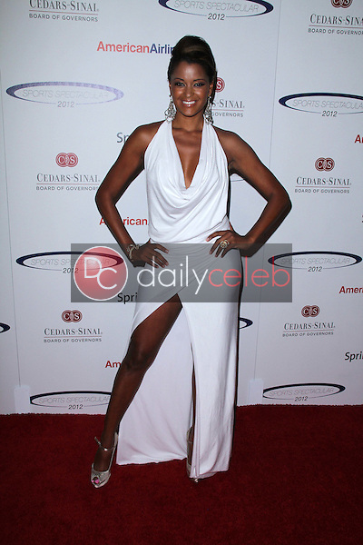 Claudia Jordan<br />