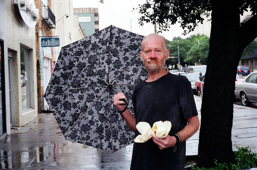 Magnolia Man | Austin, TX | 2009