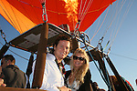 20100405 April 5 Gold Coast Hot Air Ballooning