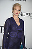 Ellen Barkin attends th 66th Annual Tony Awards on June 10, 2012 at The Beacon Theatre in New York City.