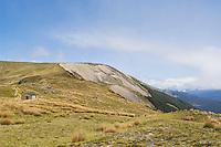 Mt. Roberts, New Zealand