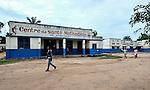 A United Methodist clinic in Kananga, DR Congo.