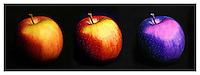 Apple, fruit, fall,