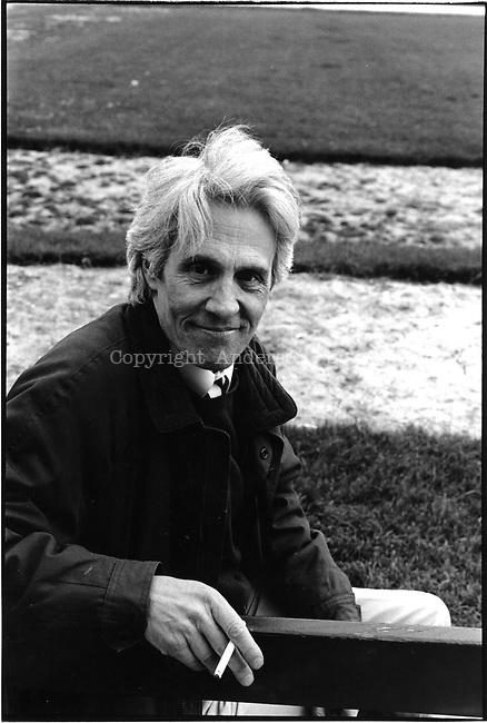 Louis Calaferte (1928-1994)
