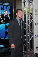 "LOS ANGELES - JUN 24:  Channing Tatum arrives at the ""Magic Mike"" LAFF Premiere at Regal Cinema at LA Live on June 24, 2012 in Los Angeles, CA"