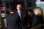 Network Rail Reception..Senedd.29.01.13.©Steve Pope