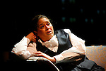 Let Me Down Easy, written and performed by Anna Deavere Smith, directed by Stephen Wadsworth at Long Wharf Theatre 1/9/2008 -- 2/3/2008.David Rockwell (Scenic Designer), Anne Hould-Ward(Costume Designer), David Lander (Lighting Designer), and David Budries (Sound Designer). . ..© T Charles Erickson.tcepix@comcast.net