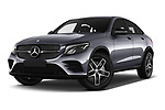 Mercedes-Benz GLC Coupe 220 D SUV 2017