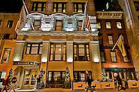 Park South Hotel New York, NY